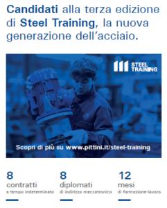 Pittini Training
